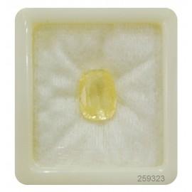 yellow sapphire premium