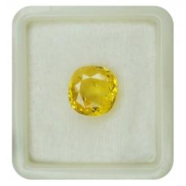 yellow sapphire super premium