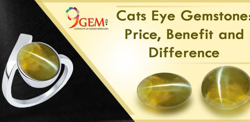 Cats eye gemstone benefits