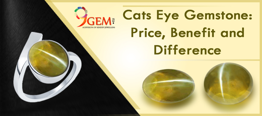 Cats eye gemstone benefits