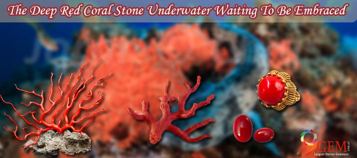 Coral Stone