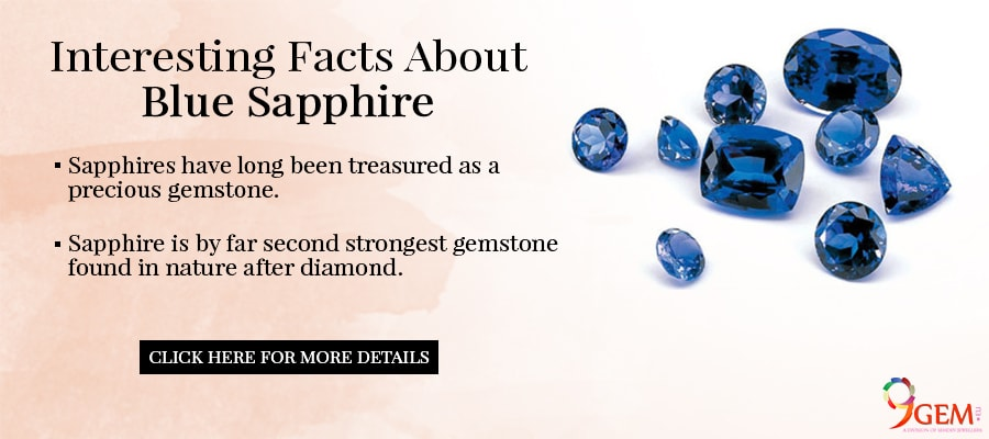 Top Interesting Facts That You Have To Know About Blue Sapphire
